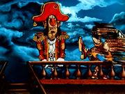 Доктор Айболит. 2. Бармалей и морские пираты