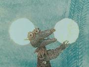 Паучок Ананси и волшебная палочка