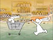 Боб и Бобби. Путешествия Боба и Бобби.  2. Супермаркет