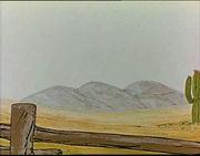Болек и Лёлек на Диком Западе. 6. Индейский идол