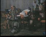 Босоножка и её друзья