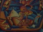 Приключения Чоко и лягушонка Боко. 02. Шоколадный автомат