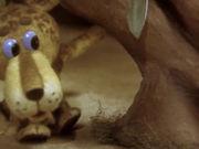 Ёжик плюс черепаха
