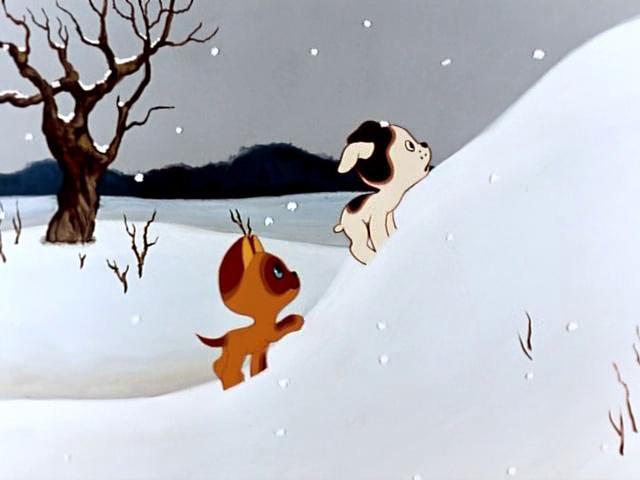 Песня пирата из мультфильма голубой щенок - самые популярные мультики.