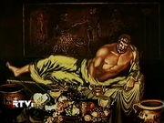 Древнегреческие легенды. Геракл у Адмета
