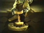 Глиняная авдотка