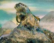 Гномы и горный король