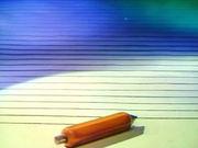 Из жизни карандашей