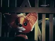 Как лисы с курами подружились...
