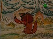 Кенгурёнок Прыг-Скок. 05. Волк