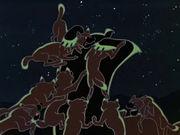Маугли. 4. Битва