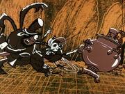 Муха-Цокотуха (1976)