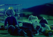 Кошки-мышки (1965)