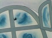 Приключения Мышки.  5. Мышка и муха