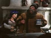 Ночь перед Рождеством (1997)