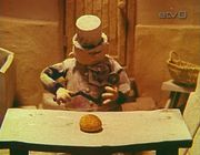 Пекарь и трубочист