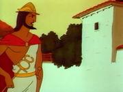 Мифы Древней Греции. Персей
