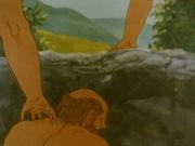Древнегреческие легенды. Полифем, Акид и Галатея