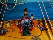 Приключения капитана Врунгеля ( 1 серия)