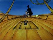 Приключения капитана Врунгеля ( 4 серия)