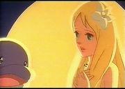 Принцесса подводного царства (Япония)