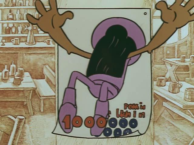 Раз ковбой, два ковбой. (1981) смотреть мультфильм онлайн и.