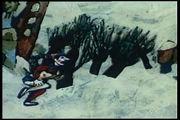 Рождественская фантазия