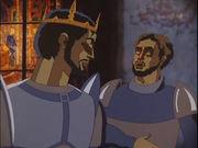 Шекспириада. 3. Макбет