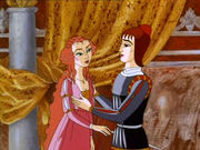 Шекспириада. 4. Ромео и Джульетта