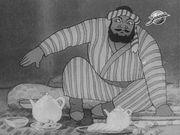 Сказка о добром Умаре
