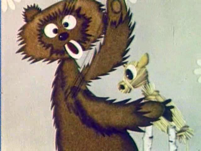 мультфильм старые знакомые торрент