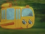 Воздушный трамвай № 19