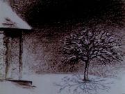 Жило-было дерево...