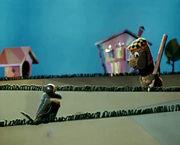 Знаменитый утёнок Тим (1973)